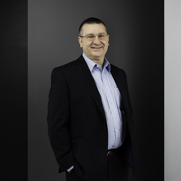 Dr Graeme Wald   Principal