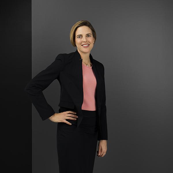 Sarah Meibusch   Principal