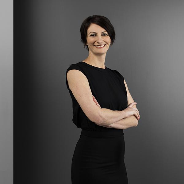 Jen Ball  Office Manager