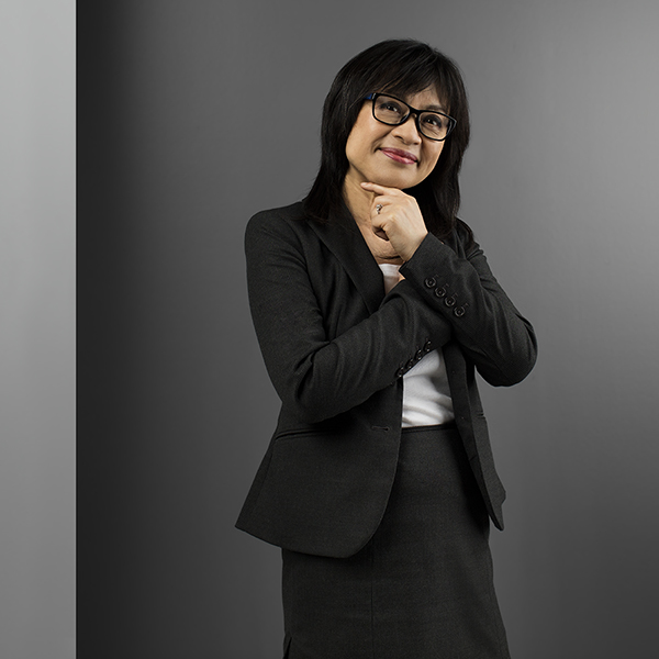 Helen Liu Chief Financial Officer
