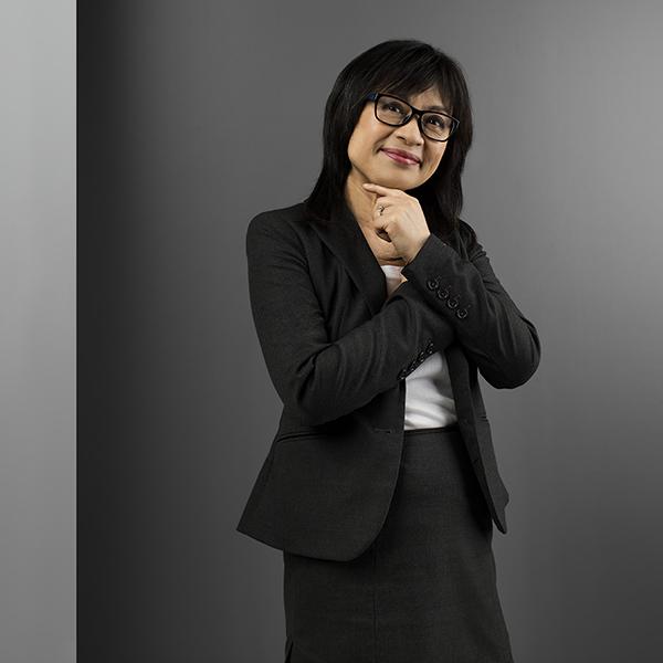 Helen Liu   Chief Financial Officer