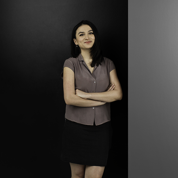 Sanice Embleton  Marketing & Communications Co-ordinator