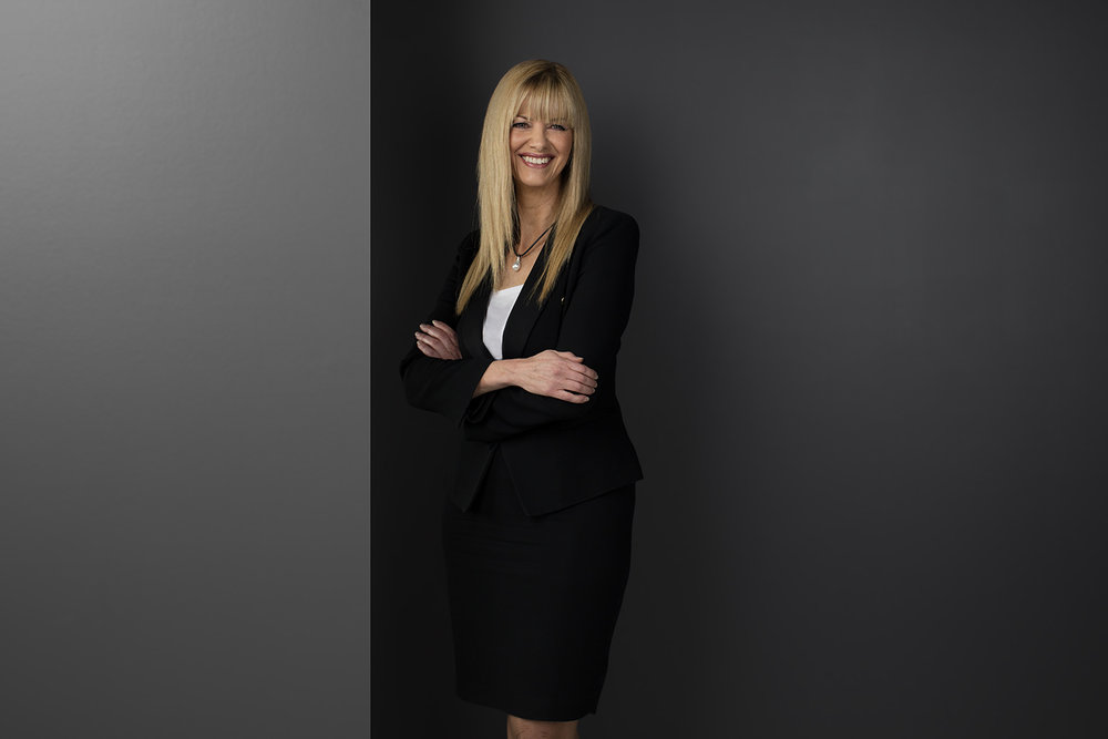Dr Michelle Deaker - Managing Partner at OneVentures, leading Australian Venture Capital firm