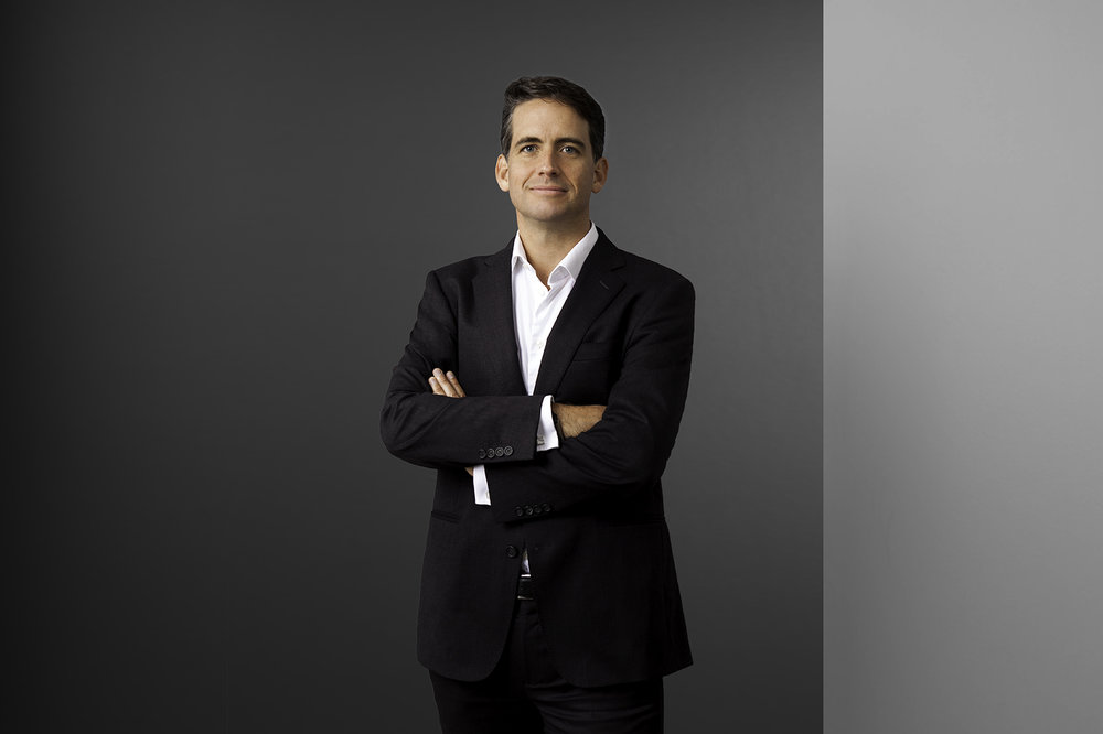 David Grose - Principal at OneVentures, leading Australian Venture Capital firm