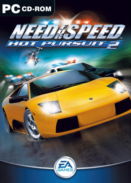 Need For Speed: Hot Pursuit 2 (2002). UI Design Lead, Xbox and PC.
