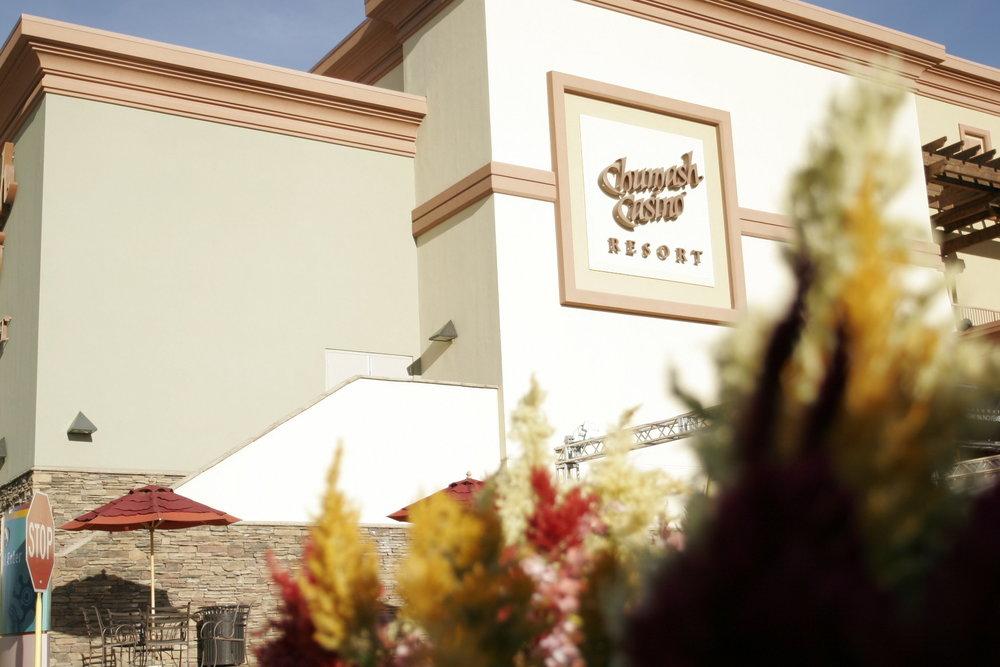 Chumash Casino Resort & Hotel