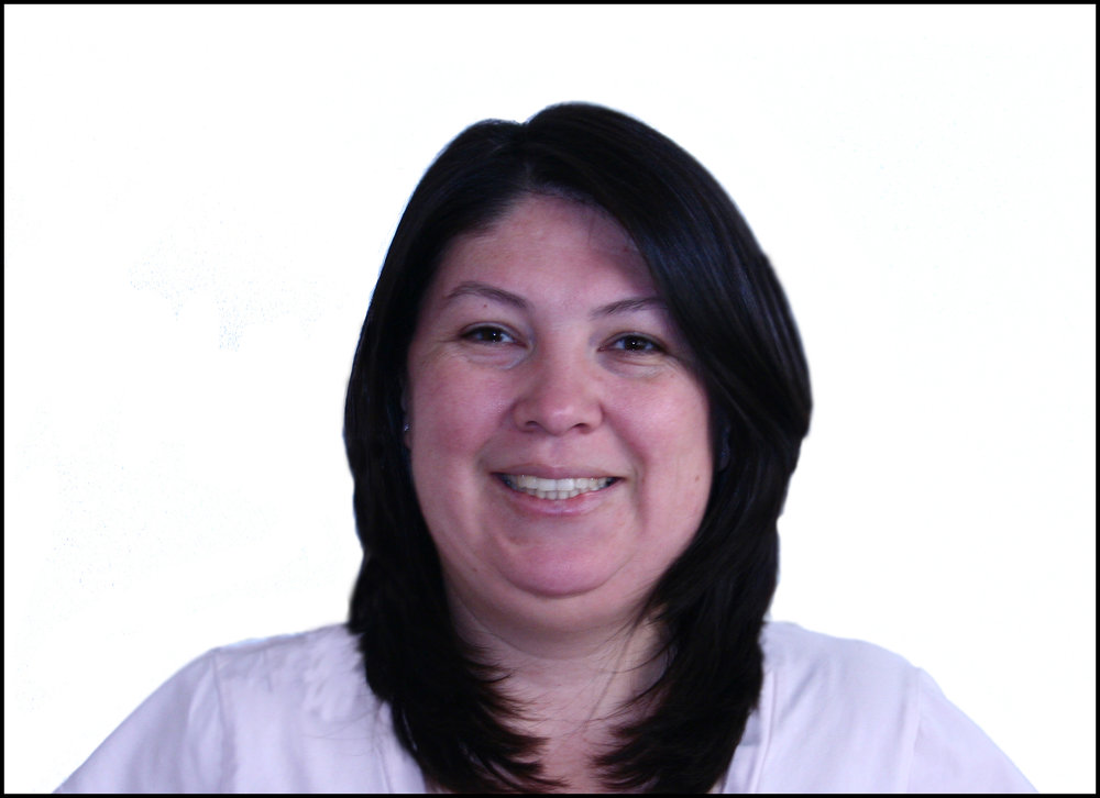 Ana Sandoval - Project Manager