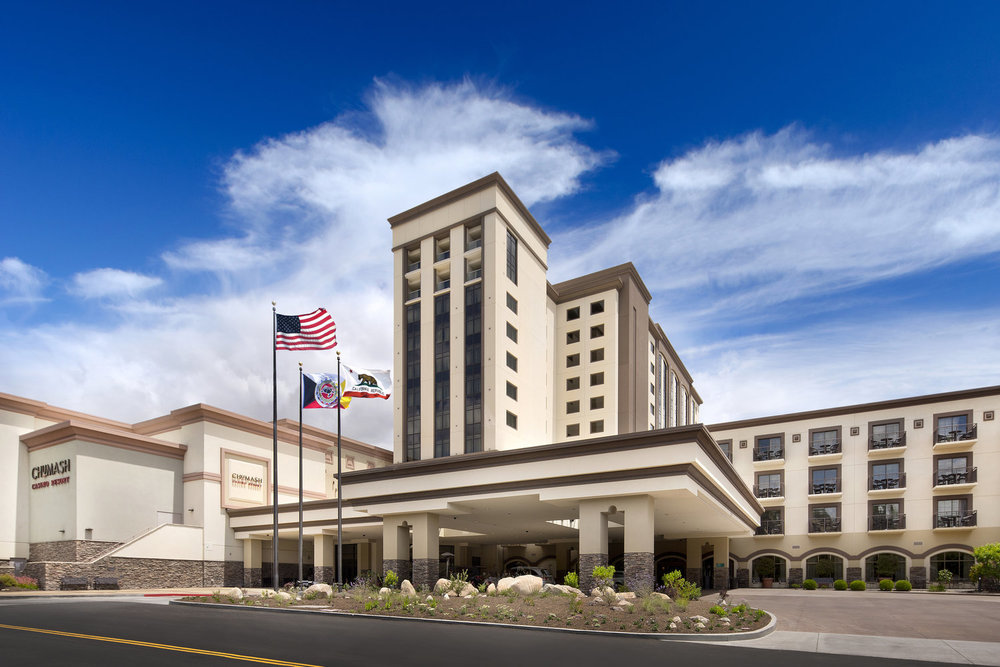 Chumash Casino Hotel & Resort