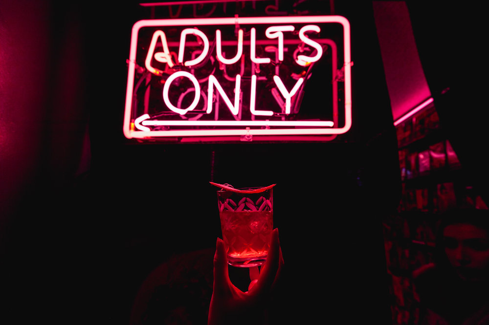 Adults Only 110