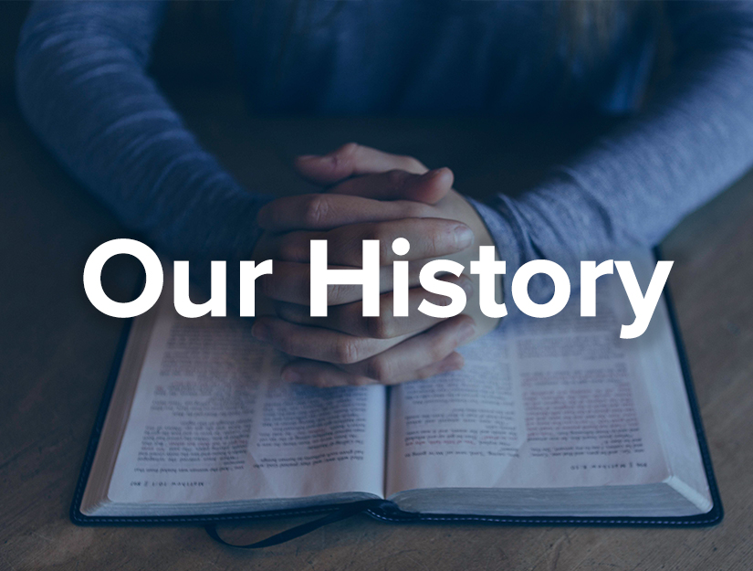 - Here's a little snapshot of our history. Bow Down Church was born in 2009 out of Urban Youth Impact, a ministry that serves 300-400 people on a weekly basis in the Tamarind Community. Pastor Chris Tress and his wife, Colleen, have served in the inner city since 1999. They currently live in the Tamarind community with their two children, Christopher and Riley.