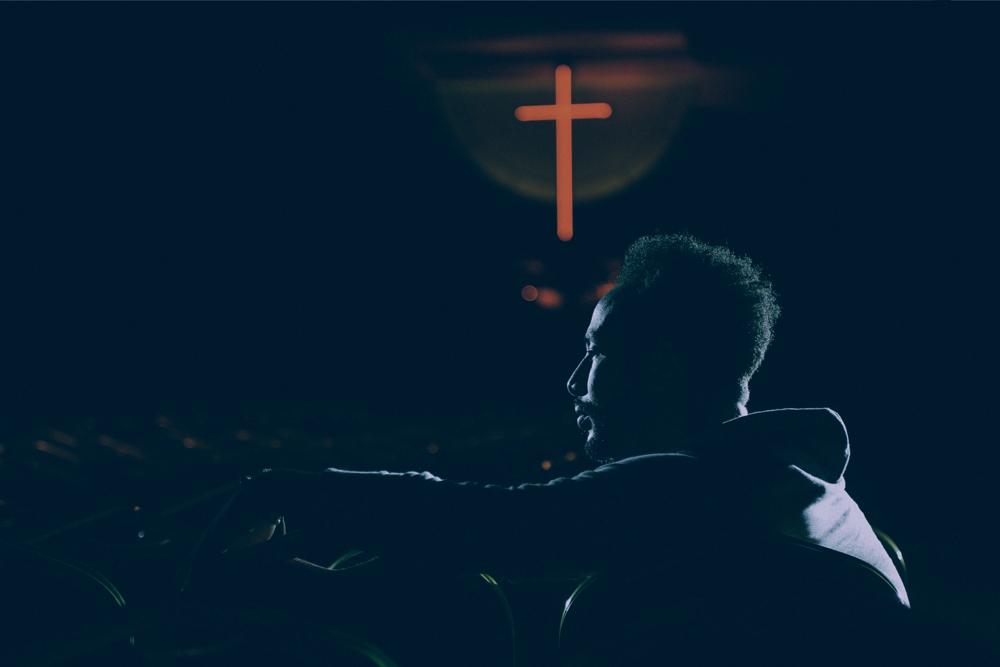 Heart change through the gospel -
