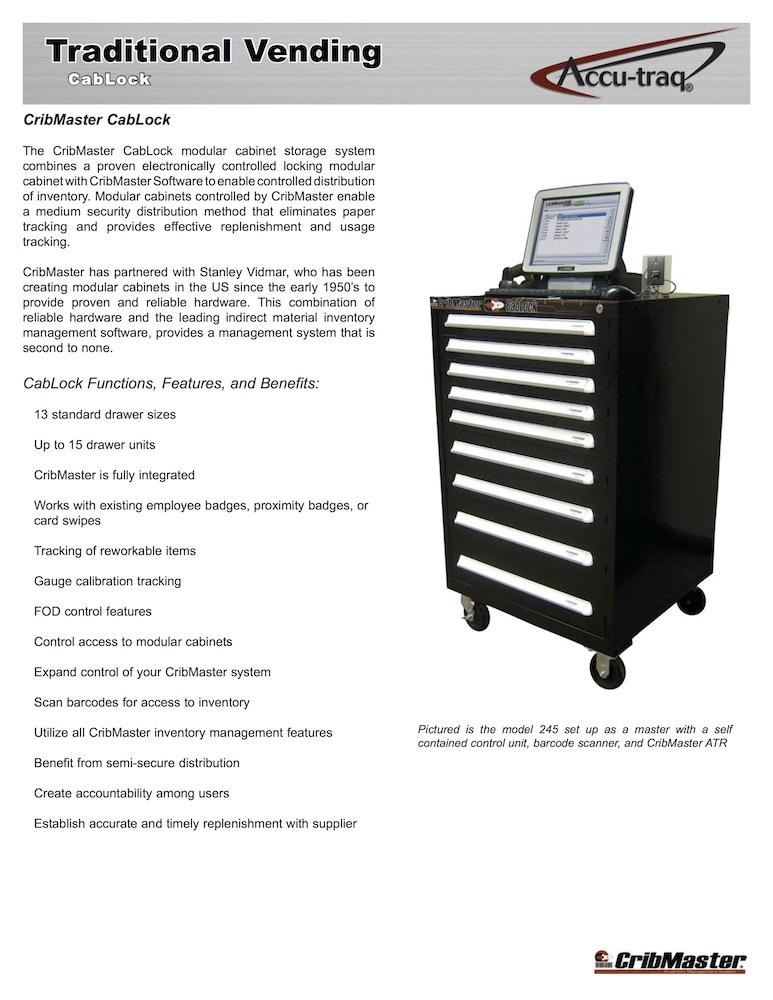 cablock - PDF