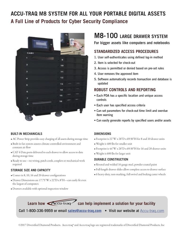 M8-100 - PDF