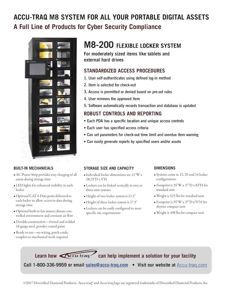 M8-200 - PDF