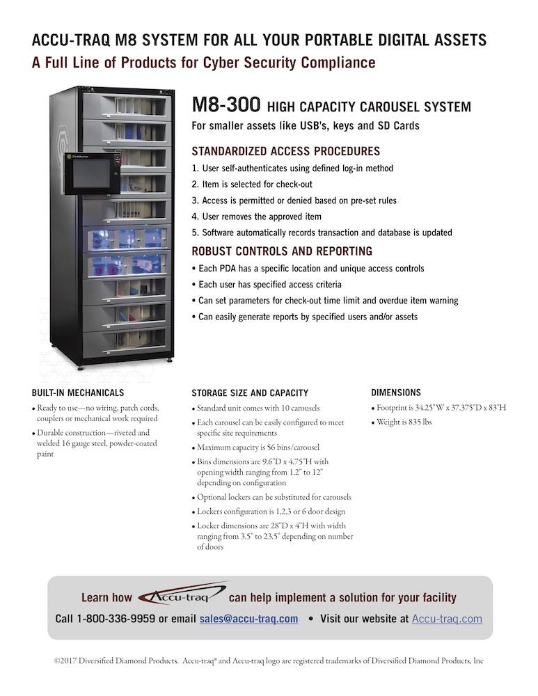M8-300 - PDF