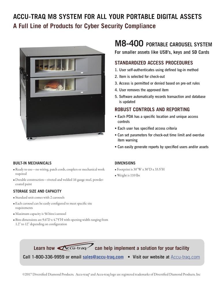 M8-400 - PDF