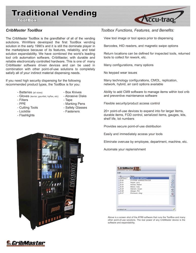 Toolbox - PDF