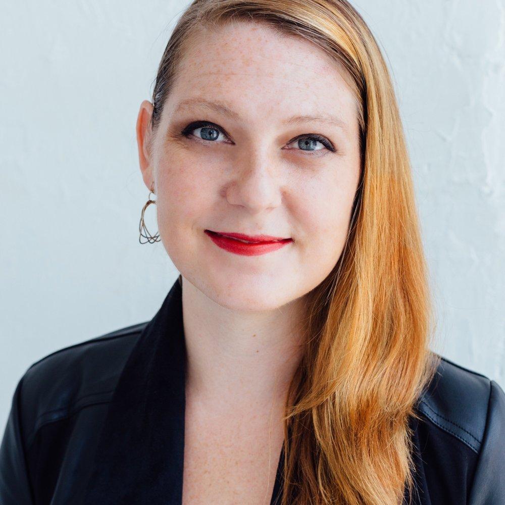 Julie Fogh, Co-founder - Julie Fogh (pronounced