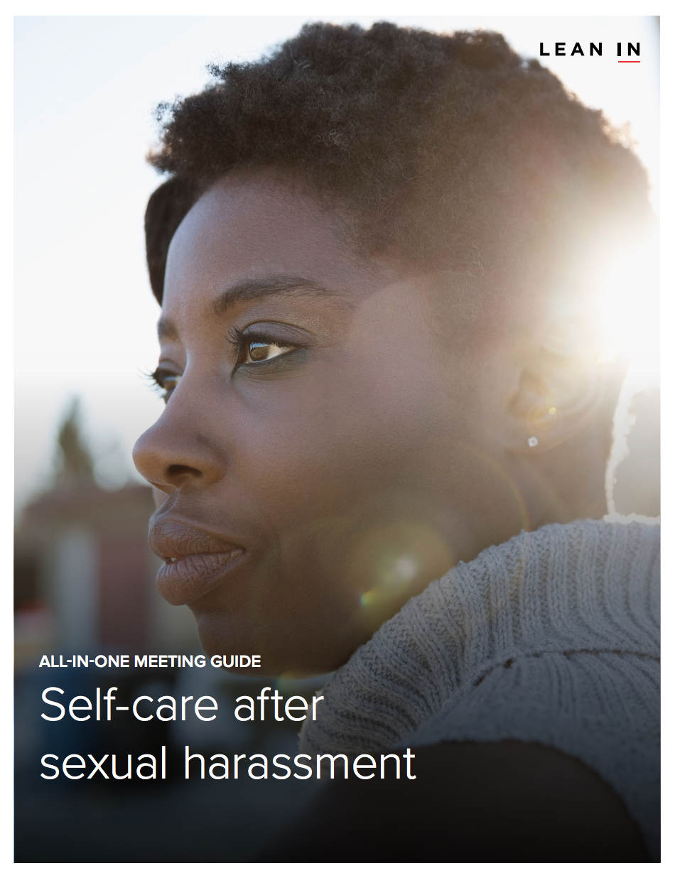 Self-care after sexual harassment (Lean In).png