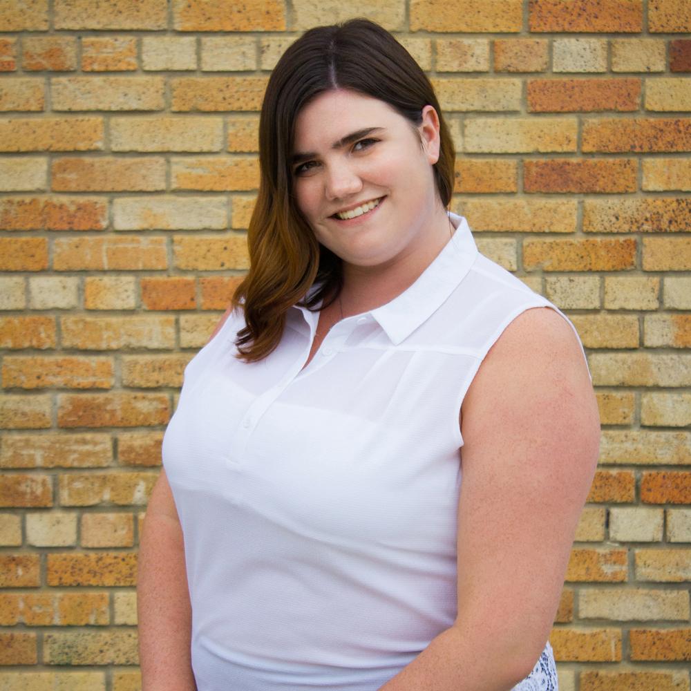Marina Gerez - Volunteer Coordinator