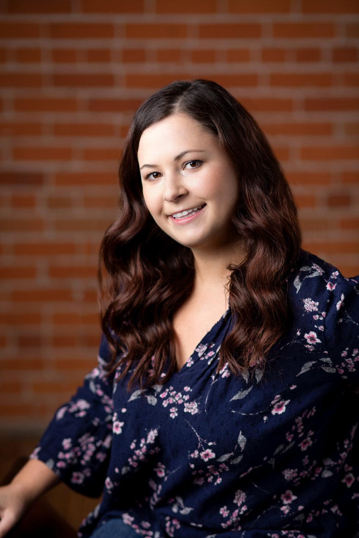 Melissa Boyles - Vice President