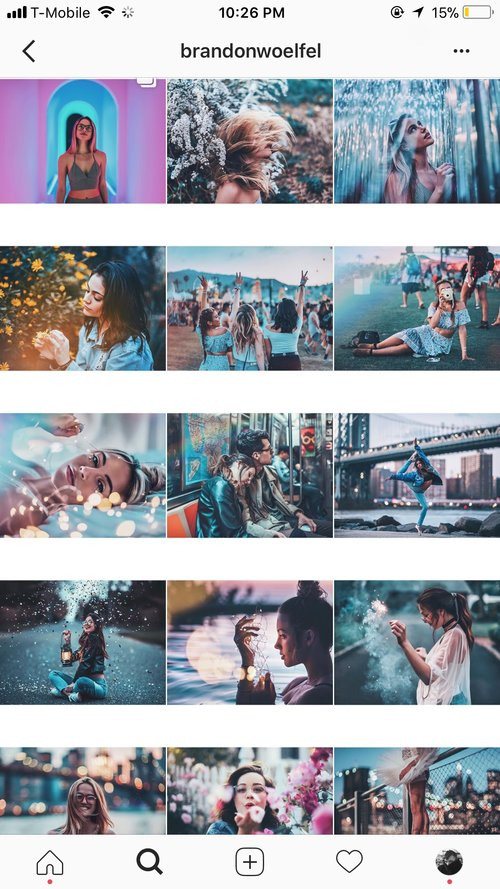 4 VSCO Editing Tips to Help You Stand Out on Instagram
