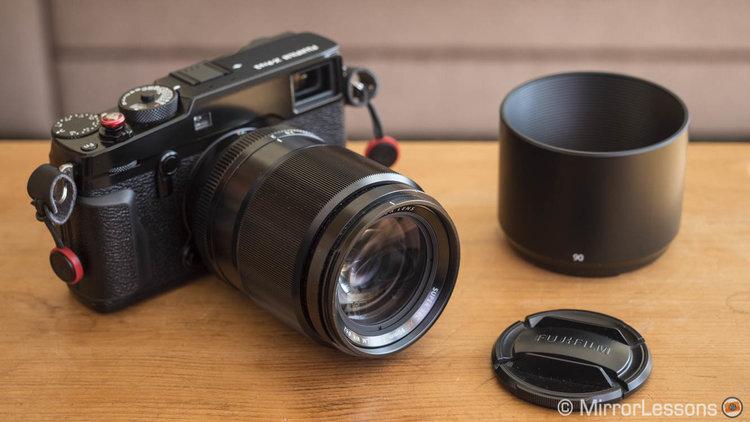 Best Fuji Lenses for Portrait Photography: 2018 Comparison