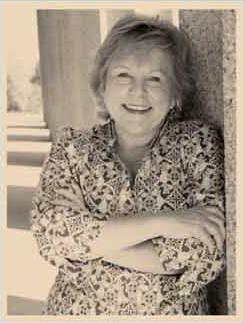 Gail Pitt, Founder, Spiritual Director of Dovehouse Ministries