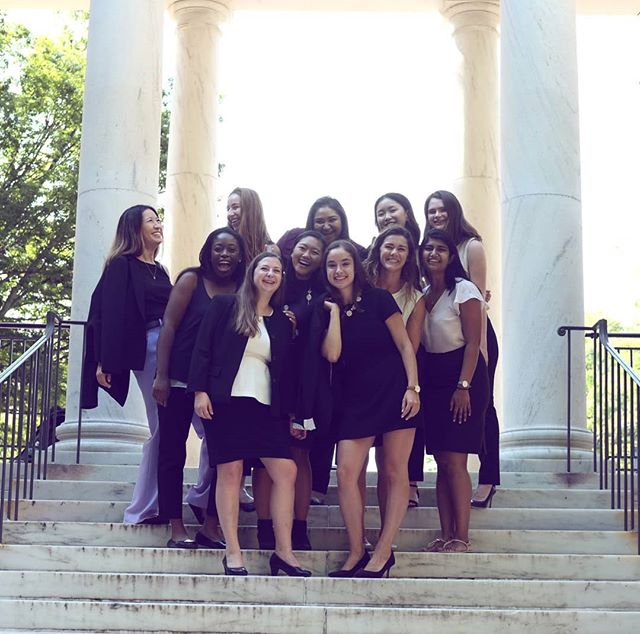 WIB teaches you how to give candid yet professional responses during interviews & how to take candid photos with some amazing women 😉