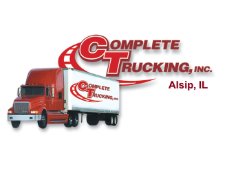 Complete Trucking, Inc.