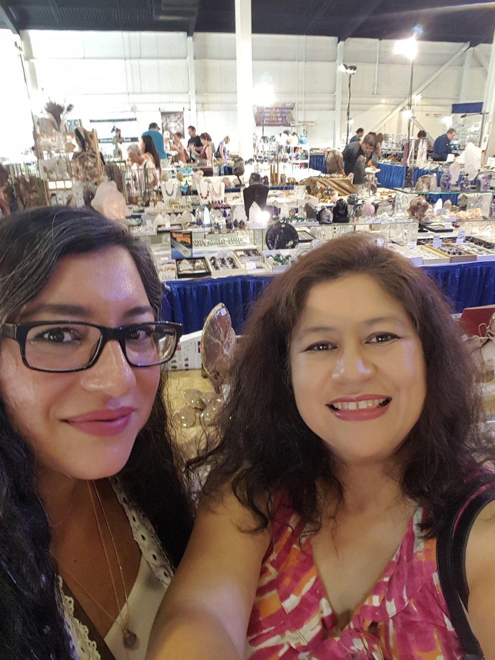 Costa Mesa show