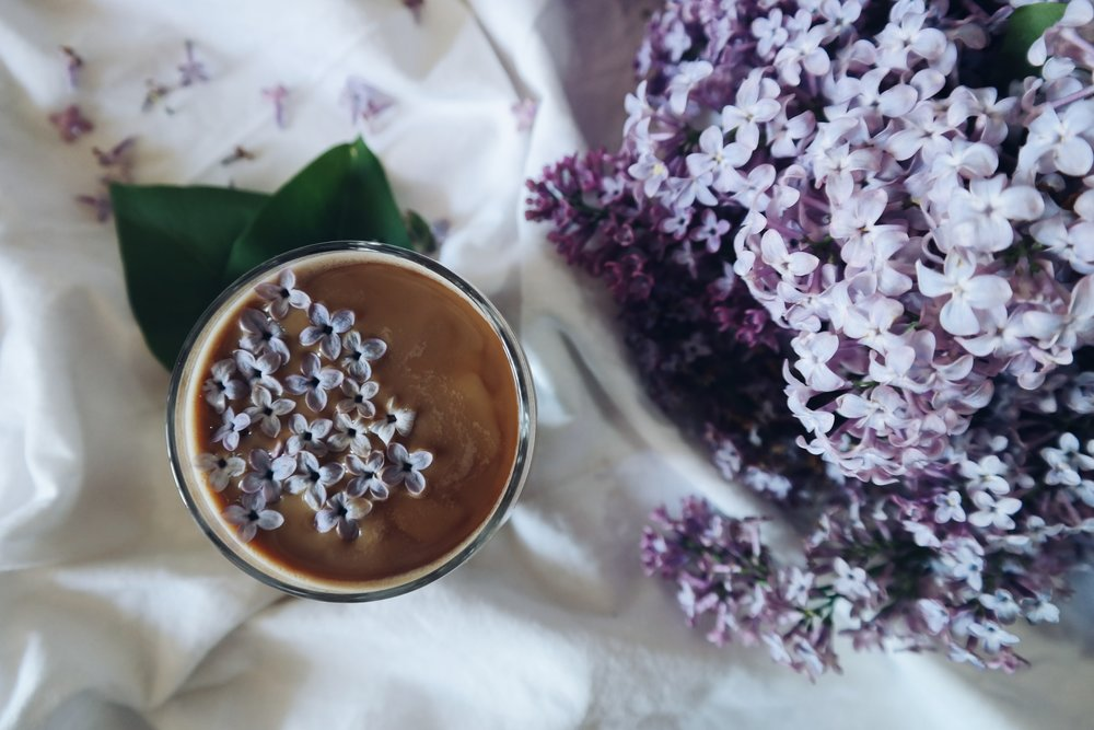 The Meaning Behind Lilacs in Paradise    I was very young, but I remember bits and pieces of those early days with him…  [Read more]