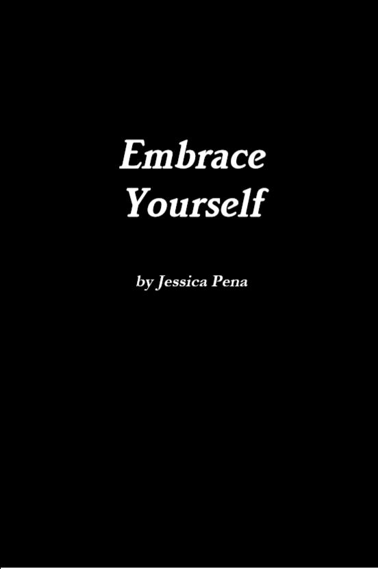 Embrace Yourself Front Cover.JPG