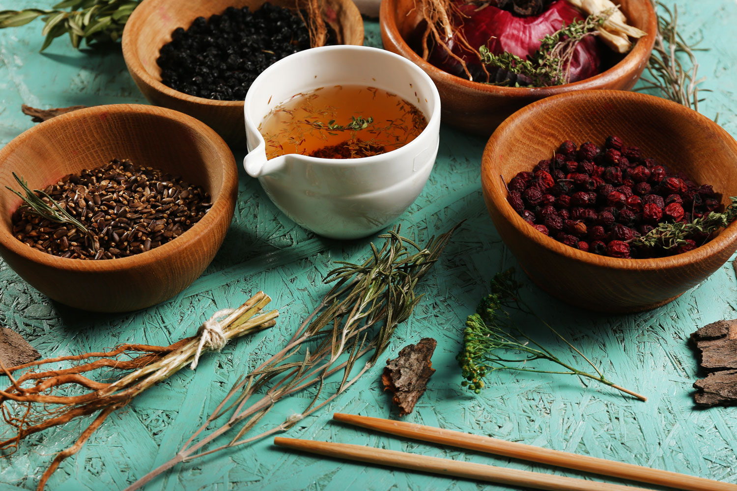 Chinese herbal treatment - Specializing In General Health Acupuncture Chinese Herbal Medicine Massage Book Now