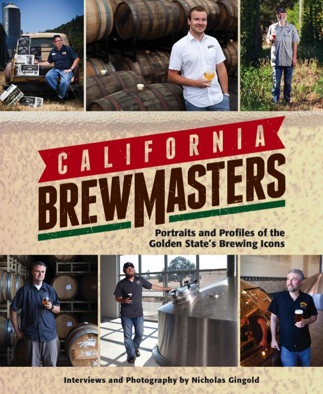 CA Brewmasters