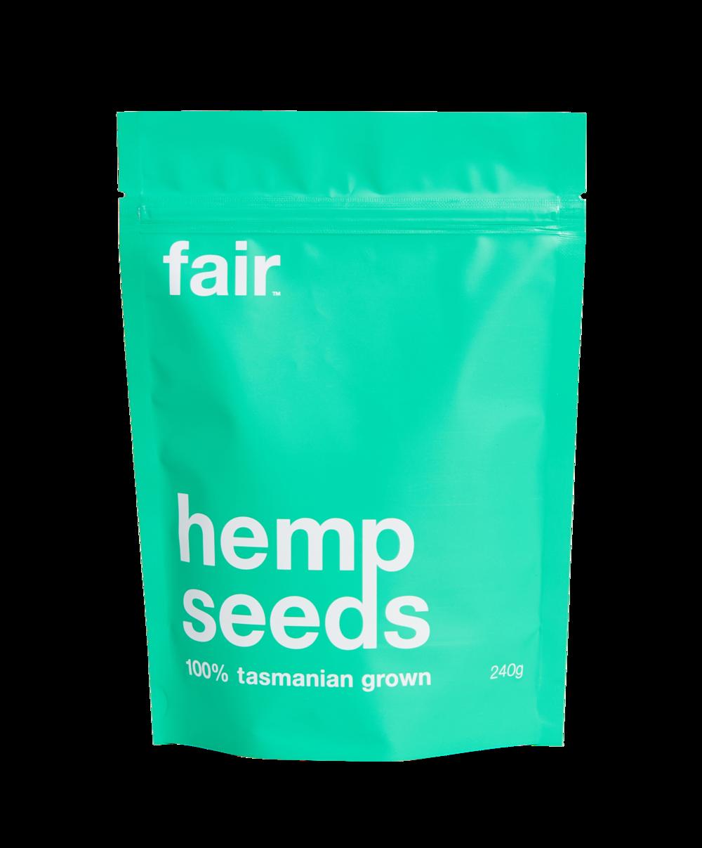 fair's  hemp seeds