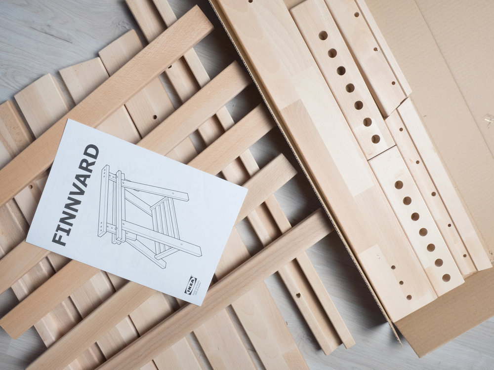 IKEA is committed to creating a circular business model.