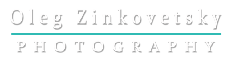 Oleg Zinkovetsky Photography