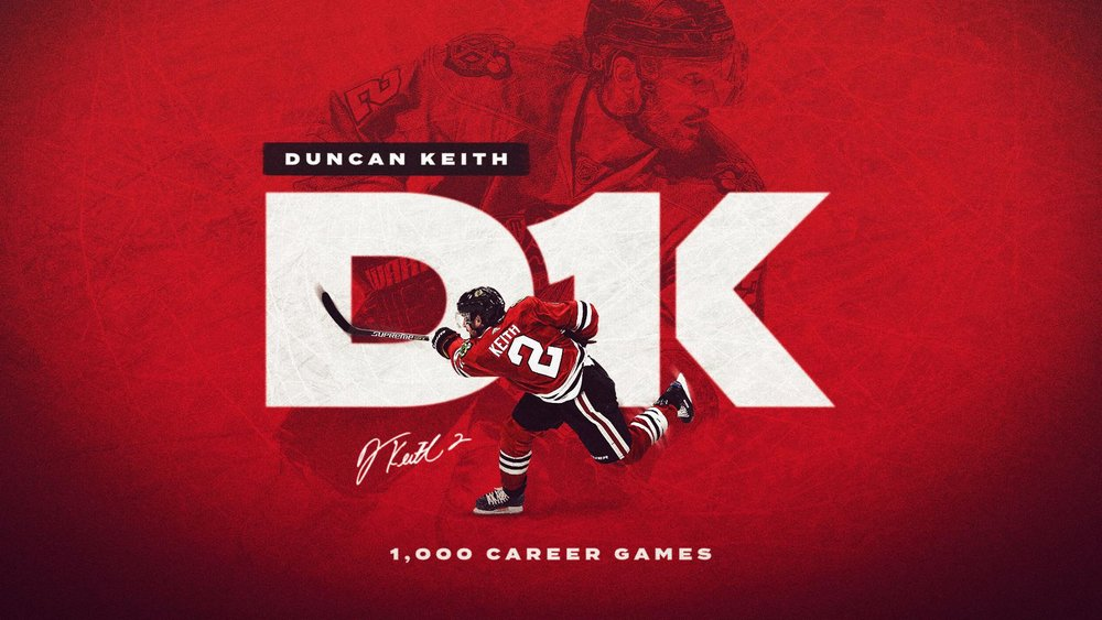 Duncan-Keith