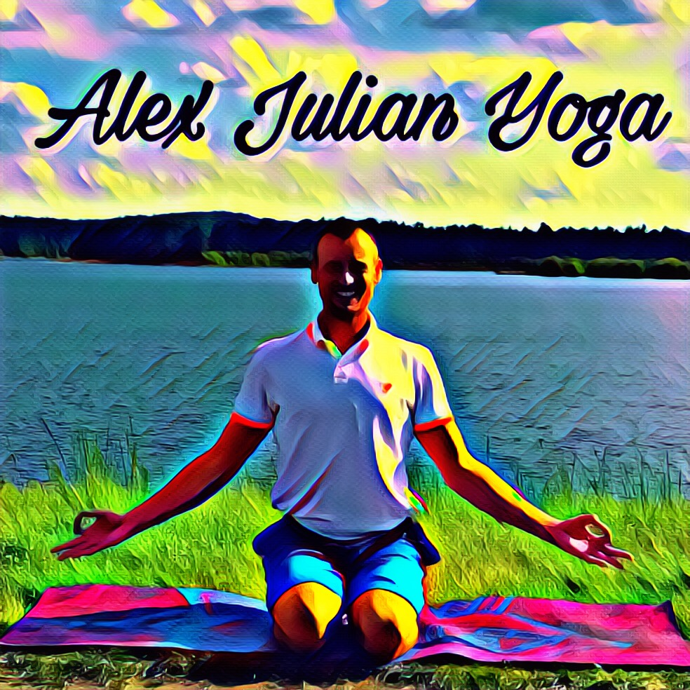 Alex Julian Yoga