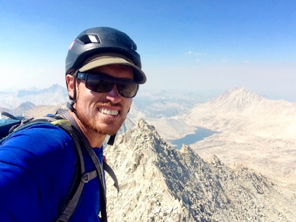Gavin Bridgeman , AMGA SPI & Rock Apprentice      Experience:     United States : Big Walls in Yosemite & Zion, The Rocky Mountains, Desert Southwest, extensive locations throughout California   Canada    Mexico    Thailand    Malaysia    Various places in Europe