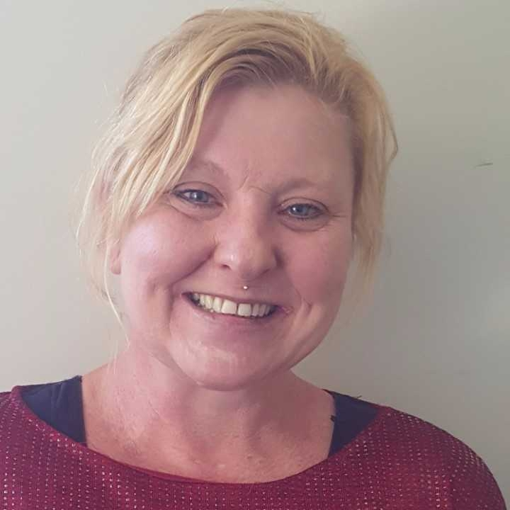 Cathrene - COMMUNITY CARE WORKERI'm very happy to be involved as a community support worker.I bring over 30 years of carer experience ranging in Disabilities Enabling, Aged Care Support and Palliative Care.My enjoyment,passion and greatest achievements have to be my wonderful son family and friends.