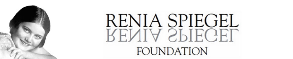 Renia Spiegel Foundation