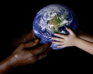 Our Water, Our World... - Lets together save children's lives.