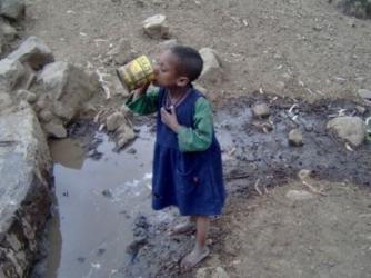 """""""Vatu Maji water filter straws reduce the ingestion of pathogens found in surrounding contaminated water sources"""""""