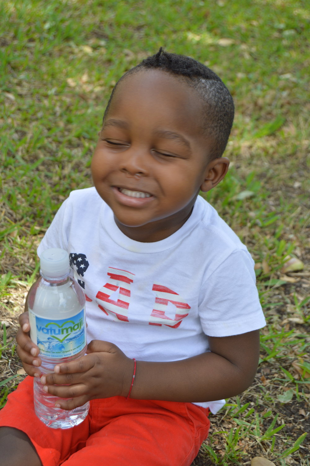 Access To Clean Water... - For children is our mission, Join us and let's put a smile on every child's face.