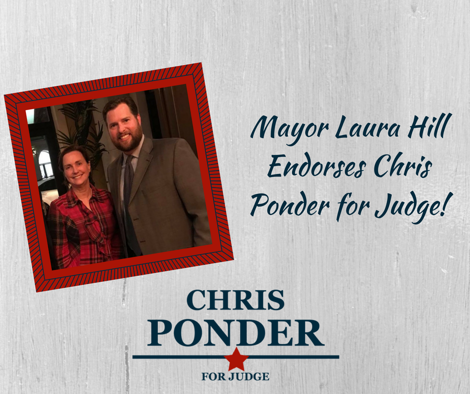 Mayor Laura Hill Endorses Chris Ponder for Judge! (4).png