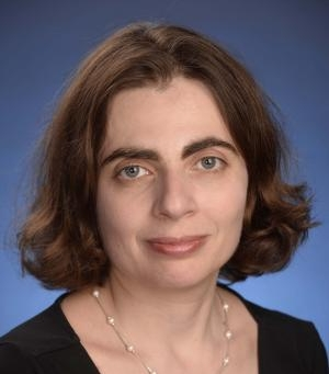 Ioulia Kovelman    Associate Professor  University of Michigan