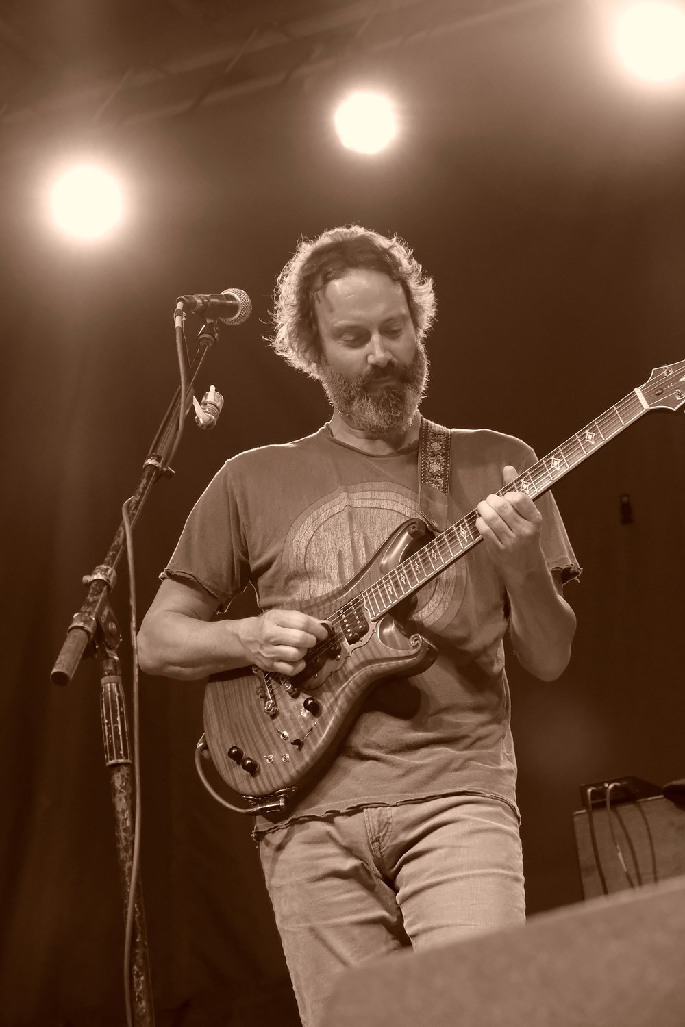 Neal Casal, Chris Robinson Brotherhood