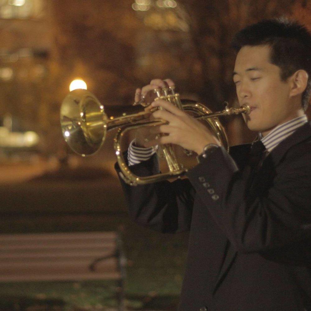 Charlie Kim -